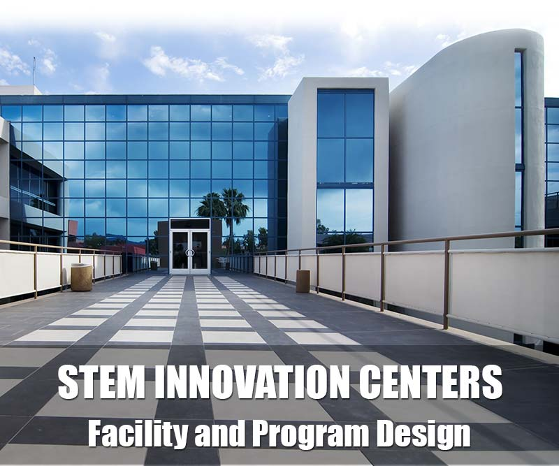 stem innovation centers