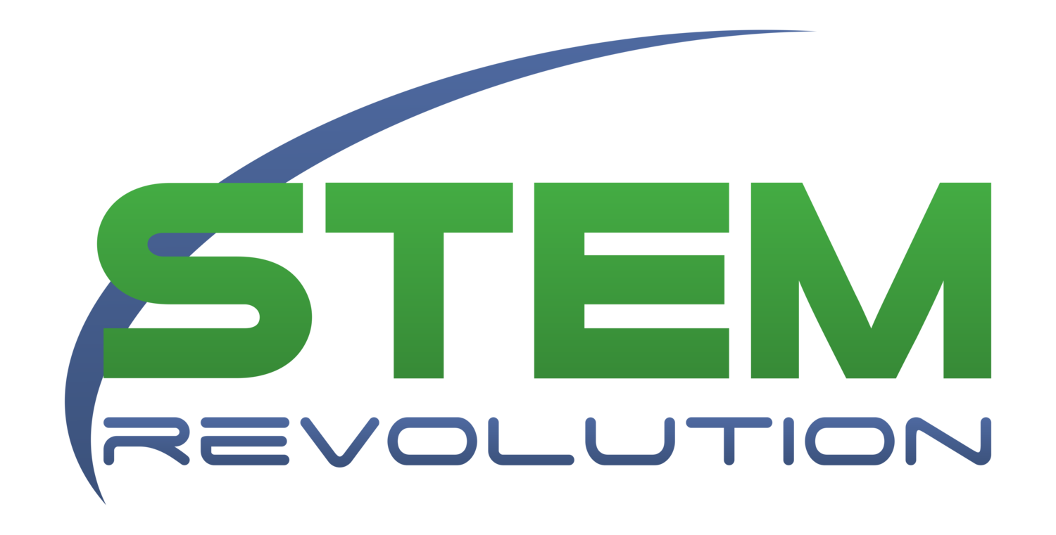 stem revolution logo